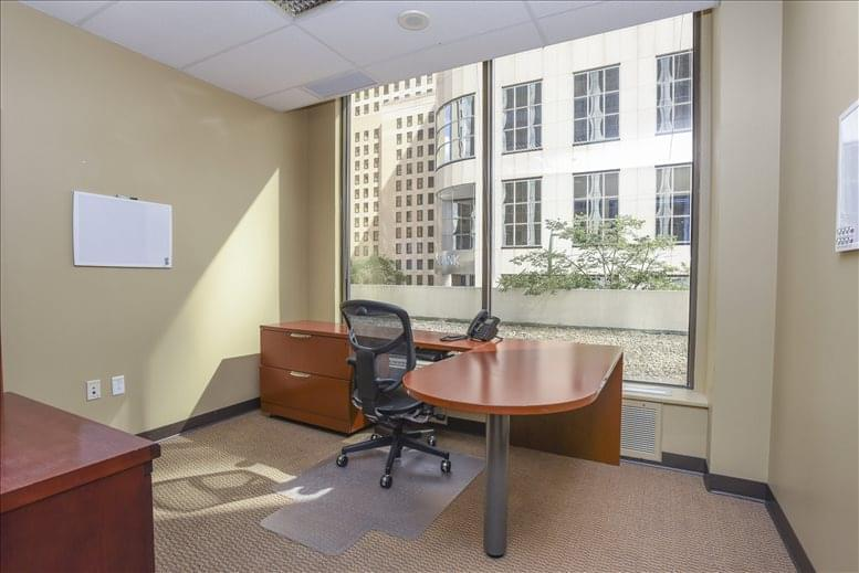 300 Delaware Ave, Mid-Town Brandywine Office Space - Wilmington