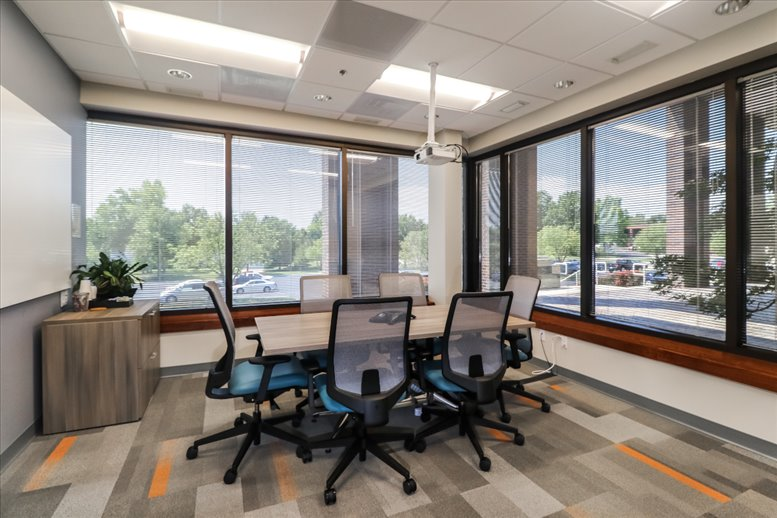8101 College Blvd, Suite 100 Office Space - Overland Park