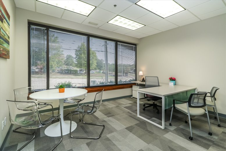 Photo of Office Space on 8101 College Blvd, Suite 100 Overland Park