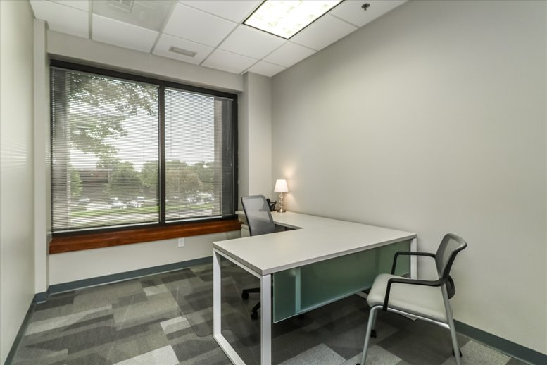 Picture of 8101 College Blvd, Suite 100 Office Space available in Overland Park