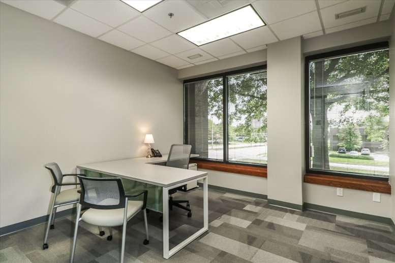 Office for Rent on 8101 College Blvd, Suite 100 Overland Park