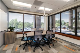 Photo of Office Space on 8101 College Blvd,Suite 100 Overland Park