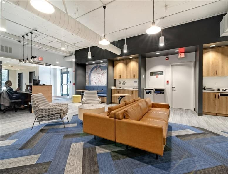 This is a photo of the office space available to rent on 231 Public Square, Downtown