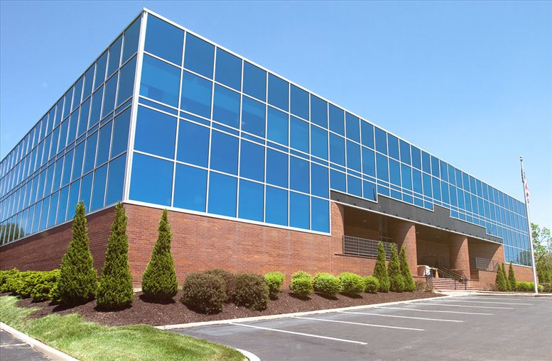 7900 College Blvd Office Space - Overland Park