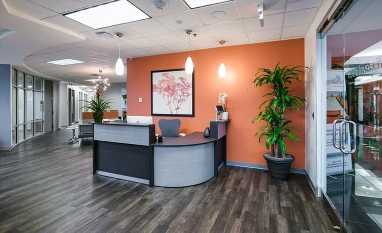 Photo of Office Space on JTB Center, 5011 Gate Pkwy Jacksonville