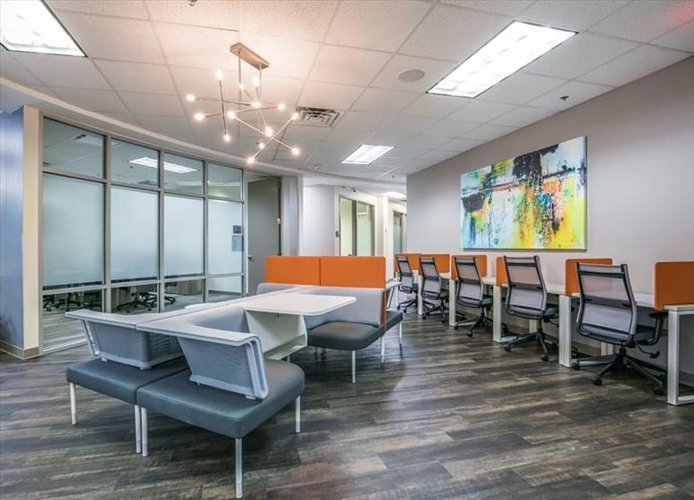 Picture of JTB Center, 5011 Gate Pkwy Office Space available in Jacksonville