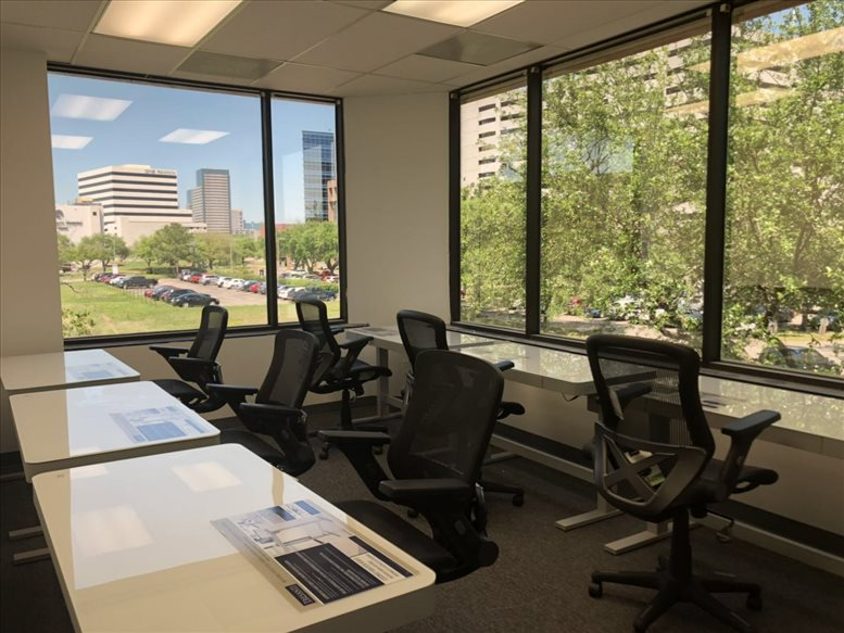 Fannin South Professional Building, 7707 Fannin St, Astrodome Office for Rent in Houston