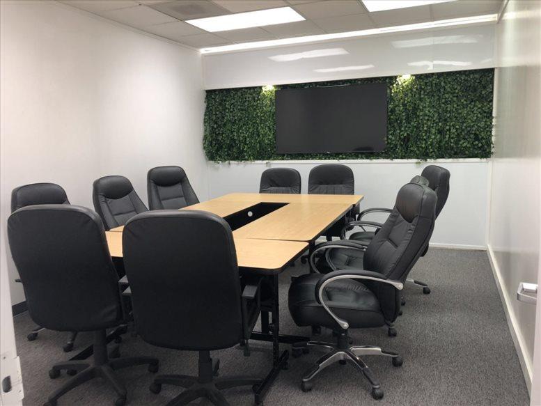 Photo of Office Space on 7707 Fannin Street, Ste 200 Houston