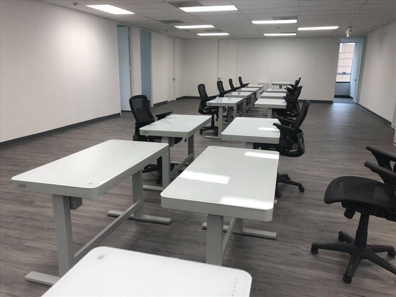 7707 Fannin Street, Ste 200 Office for Rent in Houston