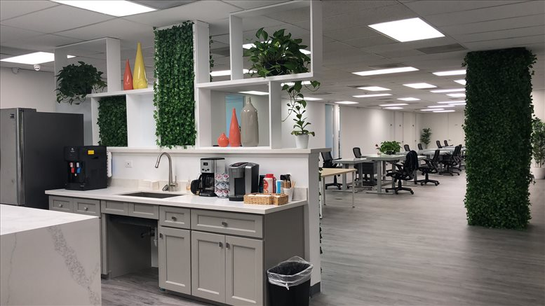 Office for Rent on Fannin South Professional Building, 7707 Fannin St, Astrodome Houston