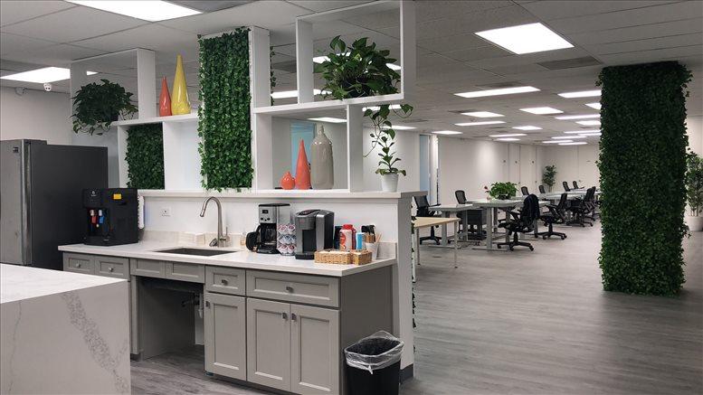 Office for Rent on 7707 Fannin Street, Ste 200 Houston