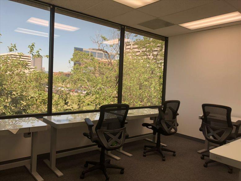 7707 Fannin Street, Ste 200 Office Space - Houston