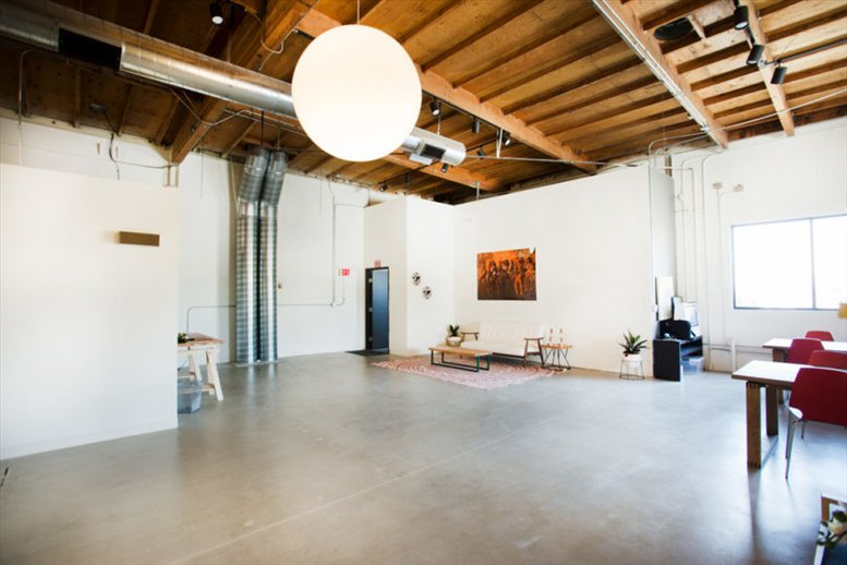 Picture of 229 W 31st St Office Space available in Los Angeles