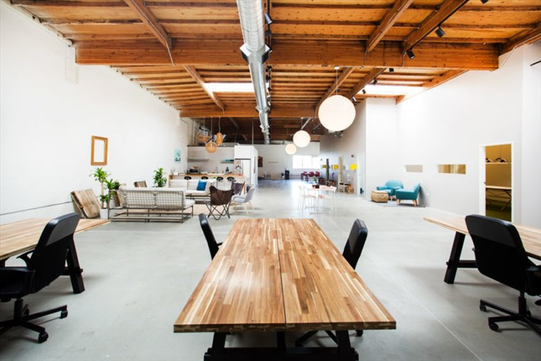 Office for Rent on 229 W 31st Street, Second Floor Los Angeles