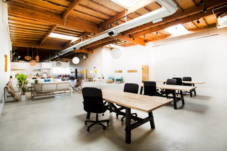 229 W 31st Street, Second Floor Office Space - Los Angeles