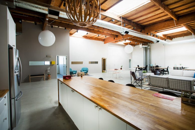 Photo of Office Space available to rent on 229 W 31st Street, Second Floor, Los Angeles
