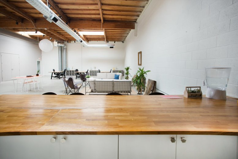 229 W 31st St Office Space - Los Angeles