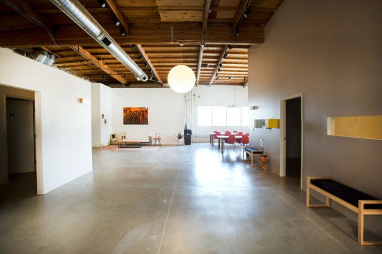 Photo of Office Space on 229 W 31st Street, Second Floor Los Angeles