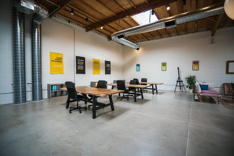 Picture of 229 W 31st Street, Second Floor Office Space available in Los Angeles