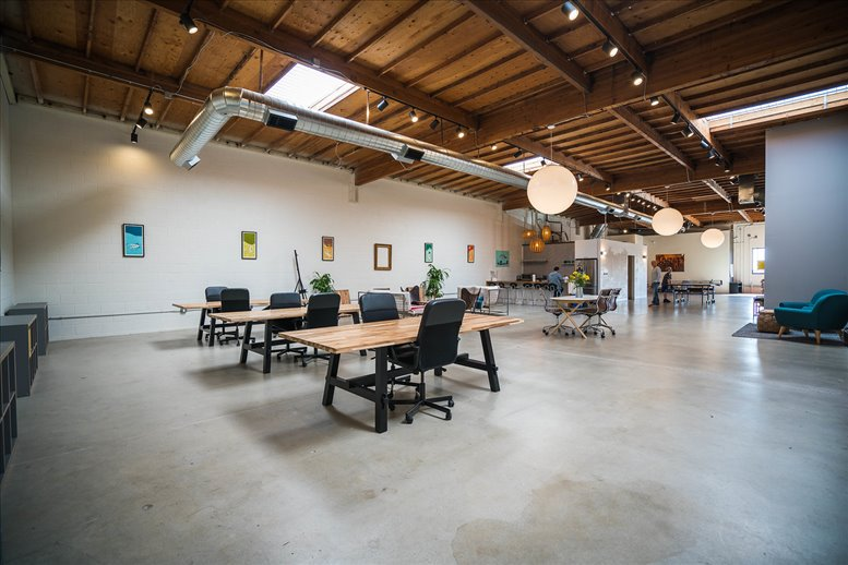 Office for Rent on 229 W 31st St Los Angeles
