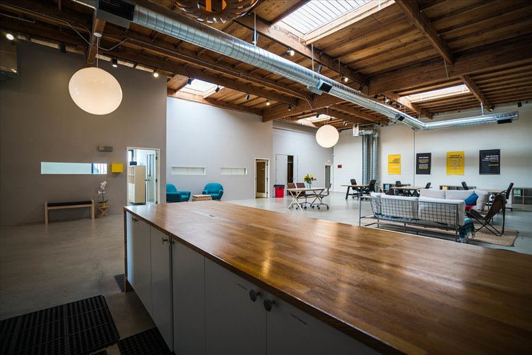 This is a photo of the office space available to rent on 229 W 31st St