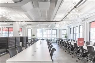 Photo of Office Space on 1216 Broadway, Midtown, Manhattan NYC