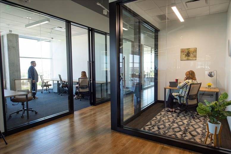 Photo of Office Space on 6735 Salt Cedar Way, Building 1, Suite 300 Frisco