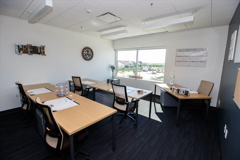 6735 Salt Cedar Way, Building 1, Suite 300 Office for Rent in Frisco