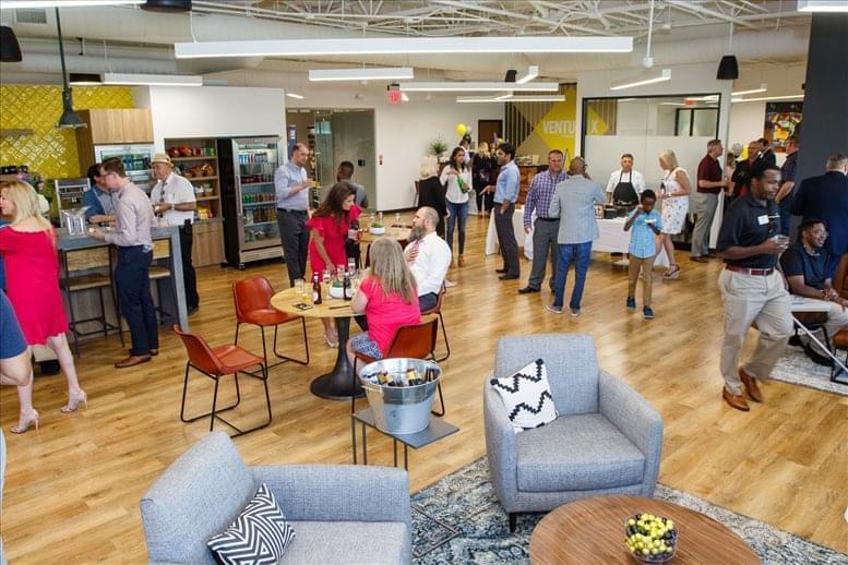 Office for Rent on 6735 Salt Cedar Way, Building 1, Suite 300 Frisco