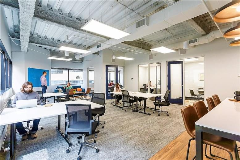 TriTech Center available for companies in Minneapolis