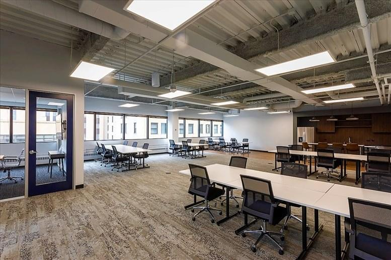 Photo of Office Space on TriTech Center, 331 2nd Ave S, Gateway District Minneapolis
