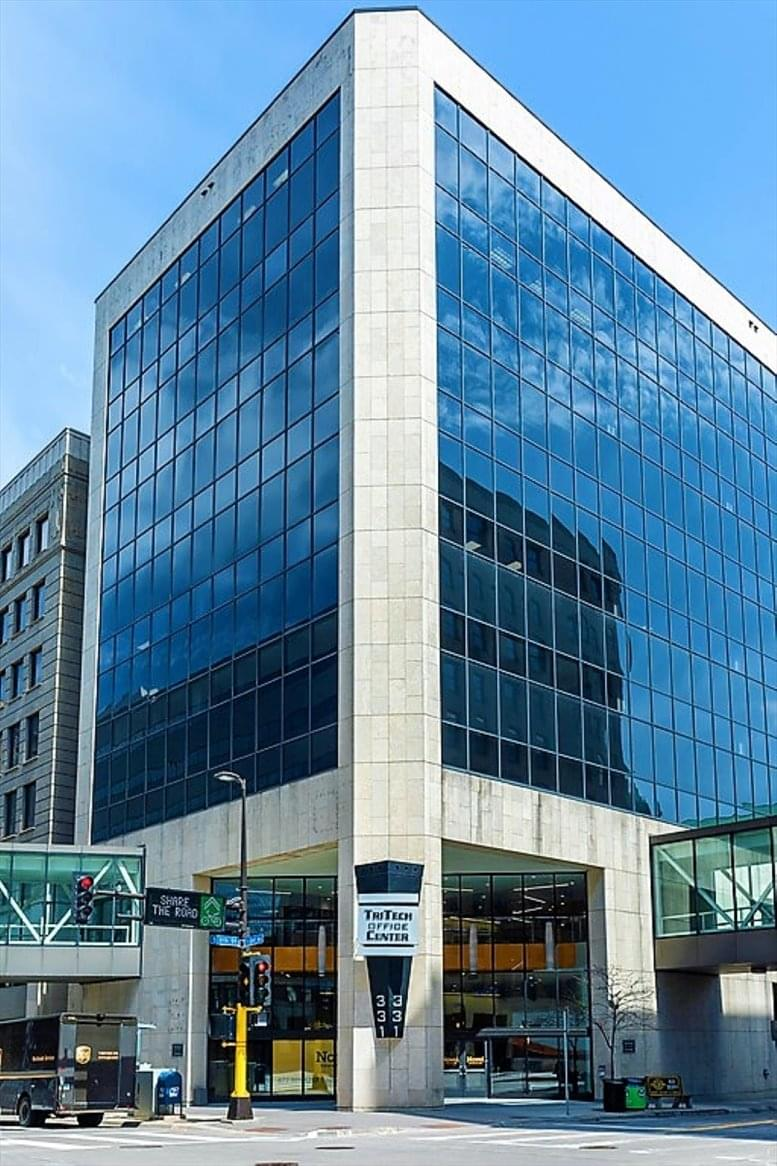 TriTech Center, 331 2nd Ave S, Gateway District Office for Rent in Minneapolis
