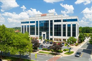 Photo of Office Space on Rio Lakefront at Washingtonian, 9841 Washingtonian Blvd Gaithersburg