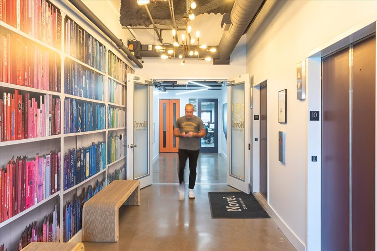 2828 North Central Ave, 10th Fl Office for Rent in Phoenix