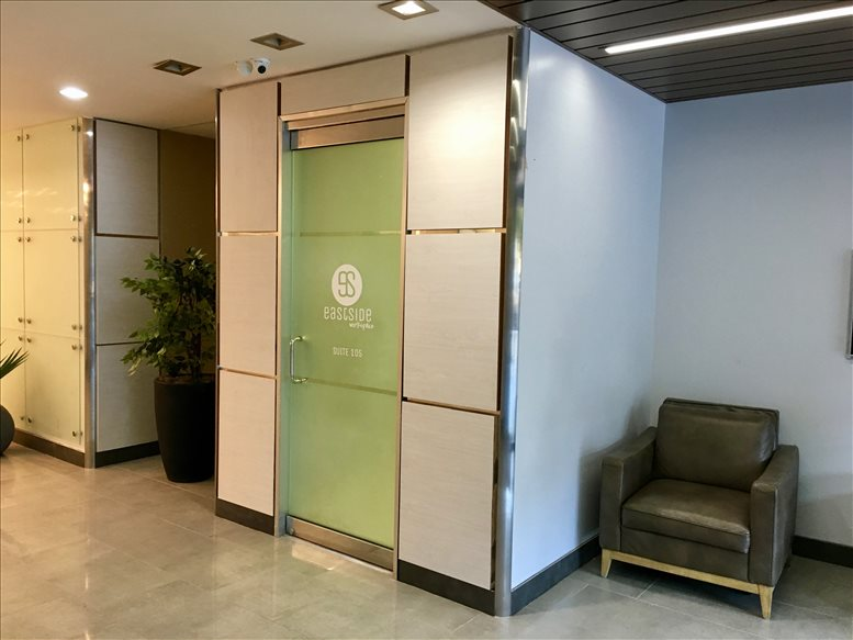 Office for Rent on 5445 La Sierra Drive, Vickery North Dallas