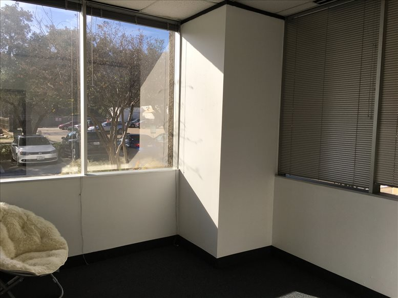 This is a photo of the office space available to rent on 5445 La Sierra Drive, Vickery