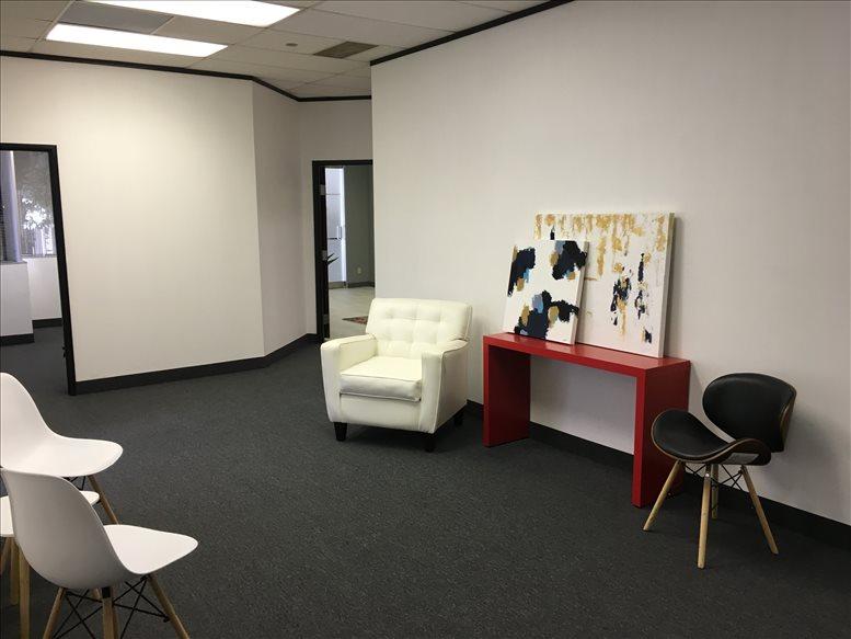 5445 La Sierra Drive, Vickery Office Space - North Dallas