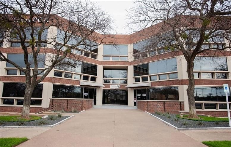 15150 Preston Rd Office Space - North Dallas