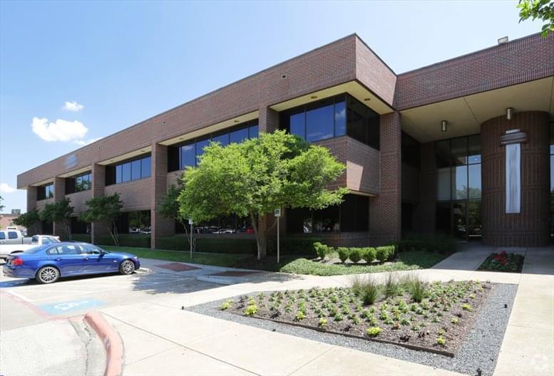 Preston Trail Atrium, 17330 Preston Rd Office Space - North Dallas