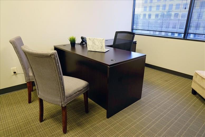 Photo of Office Space on Preston Trail Atrium, 17330 Preston Rd North Dallas