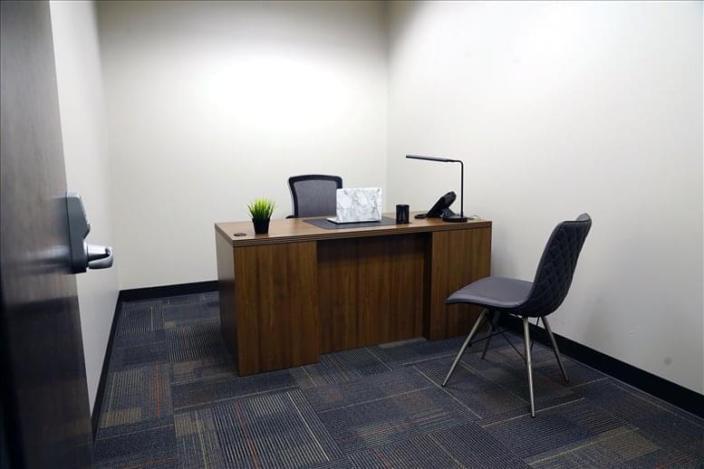Office for Rent on Preston Trail Atrium, 17330 Preston Rd North Dallas