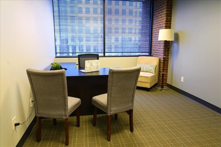 Photo of Office Space available to rent on Preston Trail Atrium, 17330 Preston Rd, North Dallas