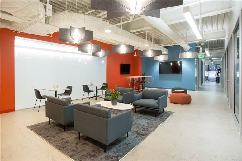 Picture of 700 S Flower St, Downtown Office Space available in Los Angeles