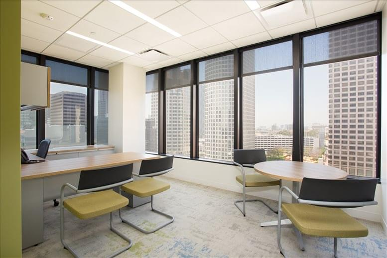 700 S Flower St, Downtown Office for Rent in Los Angeles