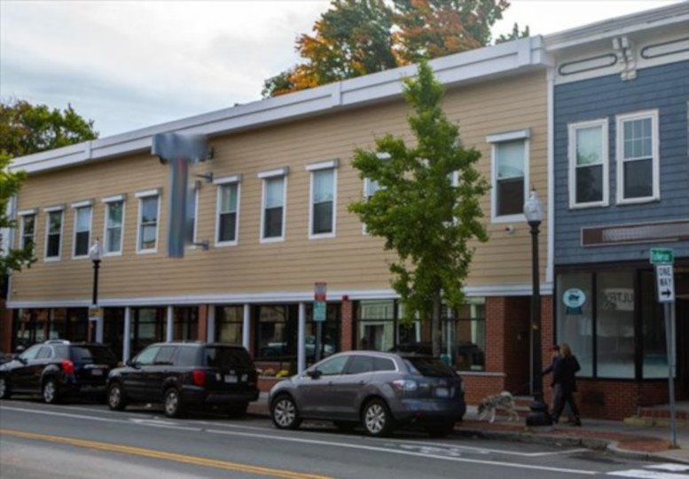 Picture of 618 Cambridge St, East Cambridge Office Space available in Cambridge