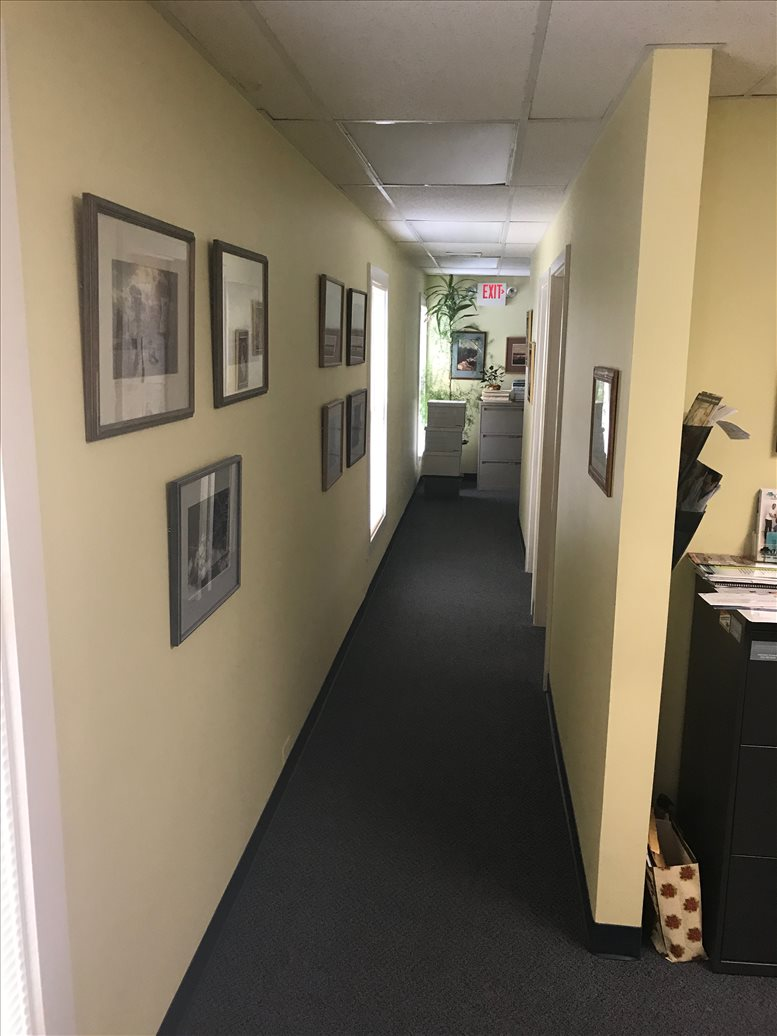 This is a photo of the office space available to rent on 81 Big Oak Rd, Yardley, PA