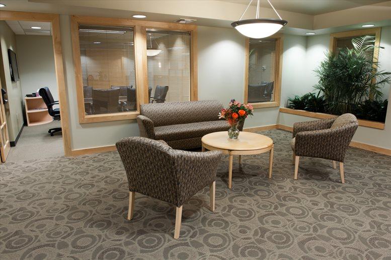 Photo of Office Space on 4440 PGA Blvd Palm Beach Gardens