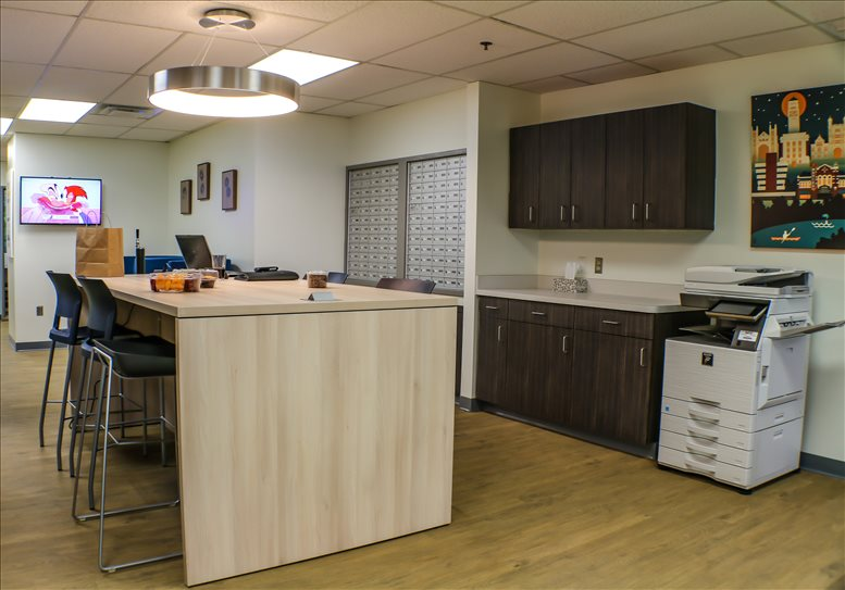 Office for Rent on 455 E Eisenhower Pkwy Ann Arbor
