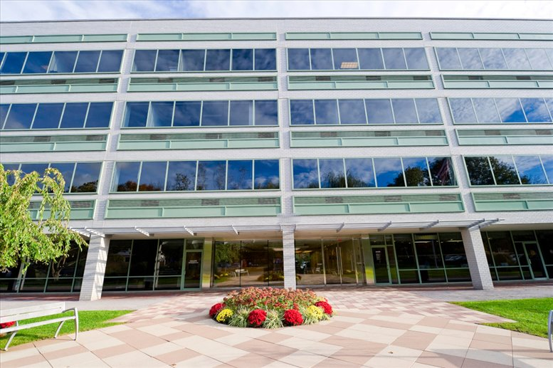 500 West Putnam Avenue available for companies in Greenwich