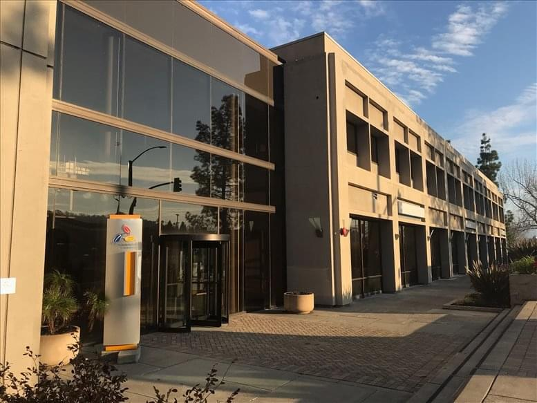 Ygnacio Center available for companies in Walnut Creek